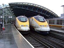 2-Eurostars