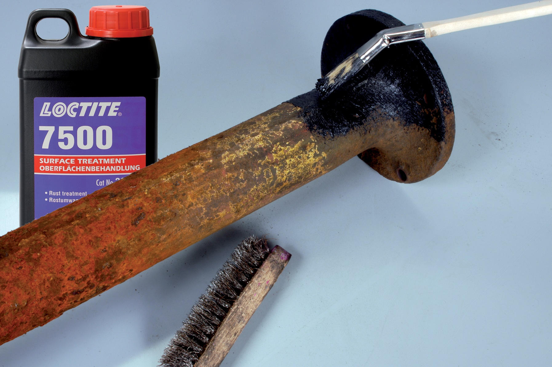 loctite sf 7500 action anti corrosion. Black Bedroom Furniture Sets. Home Design Ideas