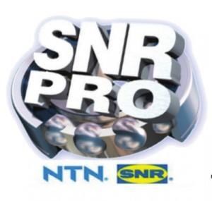 Logo SSNR PRO NTN SNR