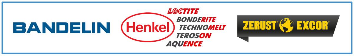 banière multi logos